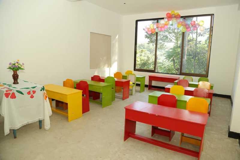 Neo International School Galaha: Best future for your kid