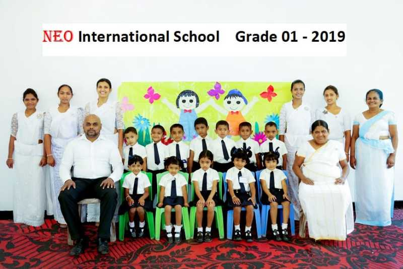 Neo International School Galaha: Best future for your kid