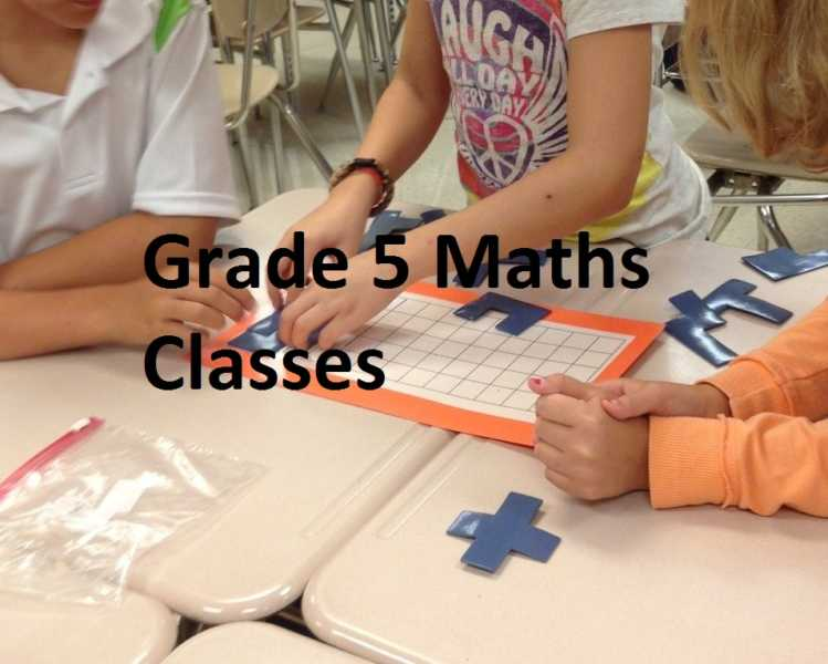 Grade 5 Scholarship Mathematics Classes Kegalle