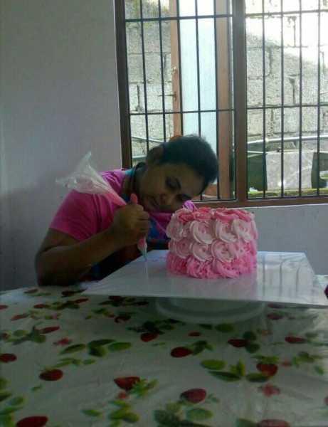 Cake Classes Padukka
