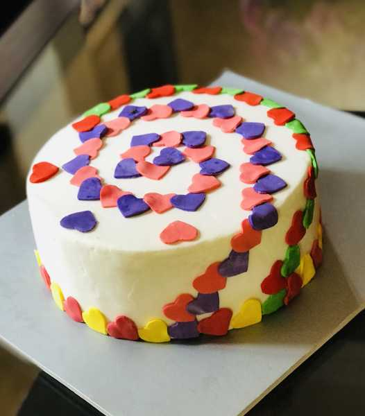 Cake baking and Decorating Classes for beginners