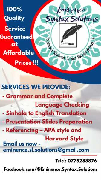 Essential Writing Services For Students And Professionals
