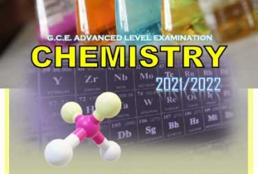 Online Classes for A/L CHEMISTRY – ENGLISH/SINHALA Medium