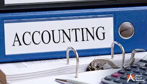Advanced Level Accounting theory revision English medium