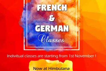 French Language Classes Colombo
