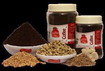 Taatas Coffee / யாழ் கோப்பி-50g