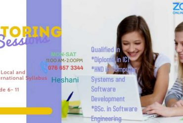 ICT Local Syllabus