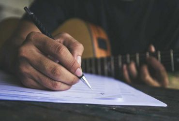 Lyrics Writers Colombo