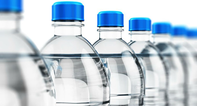 Bottled Drinking Water Suppliers Kandy